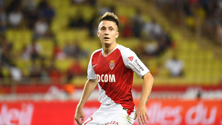 Golovin's agent spoke about the state of the football player