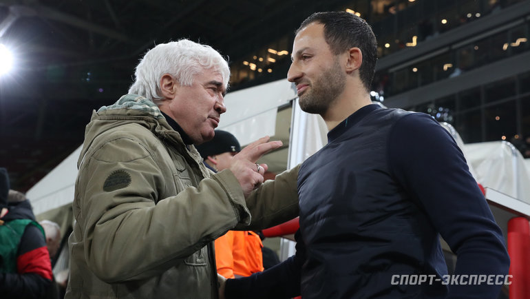 """Lovchev - about Spartak's decision to continue working with Tedesco: """"I haven't seen any decision-making logic in the team for a long time"""""""