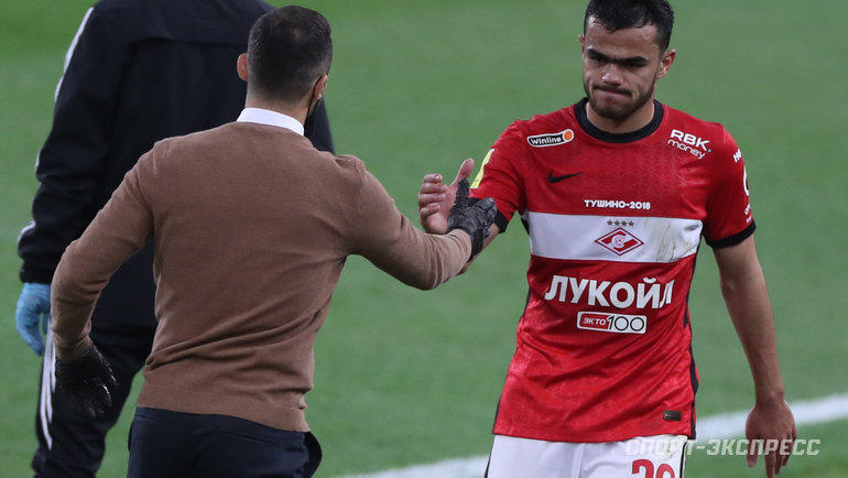 """""""Ufa"""" has made an offer to lease Urunov"""
